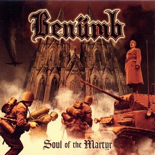 Benumb - Soul of the Martyr