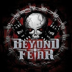 Beyond Fear - S/T cover