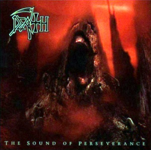 Death - The Sound of Perserverence