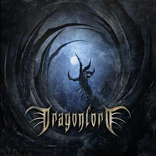 Dragonlord - Black Wings of Destiny