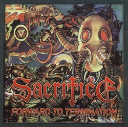 Sacrifice - Forward to Termination