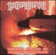 Tottenkorps - Tharnheim: Athi-Lano-nhi: Ciclopean Crypts of Citadels